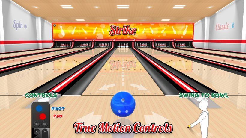 Strike! Ten Pin Bowling Ten-pin Bowling Game Bowling Pin, PNG, 1920x1080px, Bowling, Android, Ball, Ball Game, Boliche Download Free