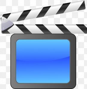 Clapperboard - Clapperboard Film Download PNG