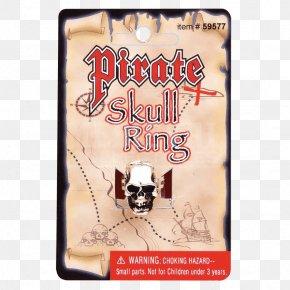 Dog - Halloween Costume Piracy Dog Skull PNG