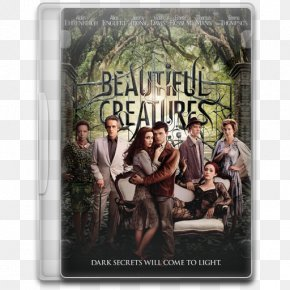 Beautiful Creatures - Poster PNG
