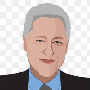 Bill Clinton - Hillary Clinton President Of The United States The Governator PNG