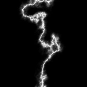 Lightning Bolts - Lightning GIMP Drawing Clownfish Clip Art PNG