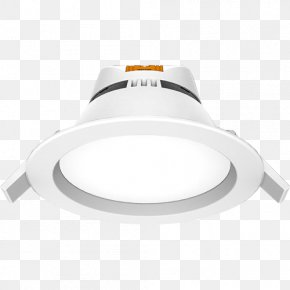 Light - Recessed Light Street Light Floodlight LED Lamp PNG