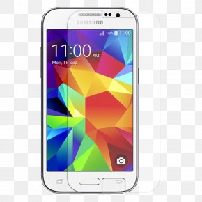 Samsung - Samsung Galaxy J2 Prime Screen Protectors Toughened Glass PNG
