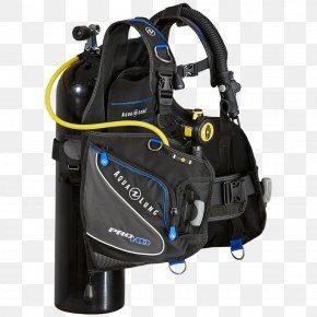 Lung - Buoyancy Compensators Aqua-Lung Scuba Set Scuba Diving Diving Equipment PNG