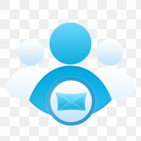 Download Icon Email Server - User Download PNG