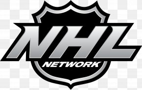 NHL Pic - National Hockey League NHL Network Logo Ice Hockey Hockey Puck PNG