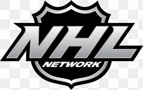 NHL Pic - National Hockey League NHL Network Logo Ice Hockey Hockey Puck PNG