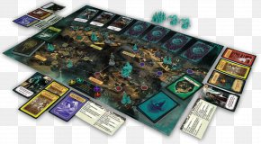 Board Game - The Call Of Cthulhu Pandemic Call Of Cthulhu: The Card Game Board Game PNG