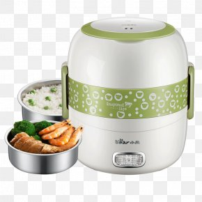 Cooking - Rice Cookers Food Steamers Lunchbox Electric Cooker PNG