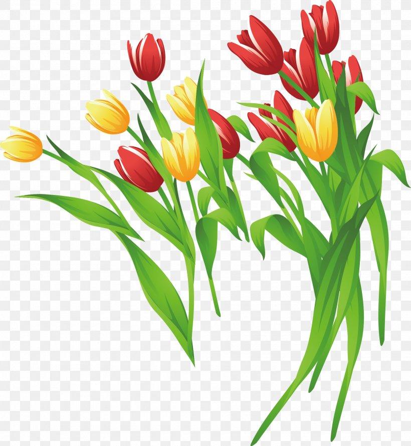 Tulip Flower Clip Art, PNG, 1866x2026px, Tulip, Cut ... (820 x 890 Pixel)