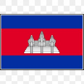 Flag - Flag Of Cambodia National Flag Gallery Of Sovereign State Flags PNG