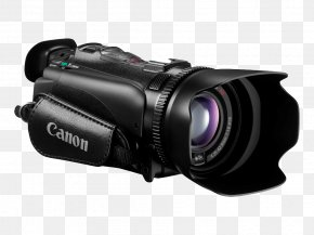 Canon Video Cameras - Video Cameras Canon XA10 Camcorder PNG