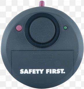 Alarm System - Glass Break Detector Alarm Device Safety Security Einbruchschutz PNG