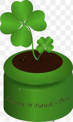 ST PATRICKS DAY - Ireland Saint Patrick's Day Shamrock Irish People Clip Art PNG