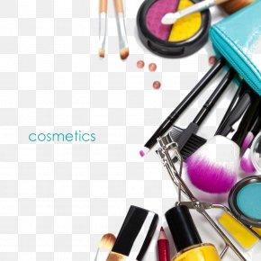 US Cosmetics Collection - Cosmetics Make-up Artist Makeup Brush Beauty Eyebrow PNG
