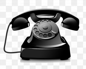 Ding - Telephone Mobile Phones Clip Art PNG