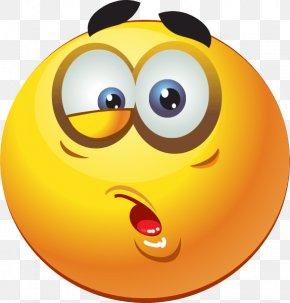 Smiley - Emoticon Smiley Emoji Clip Art PNG