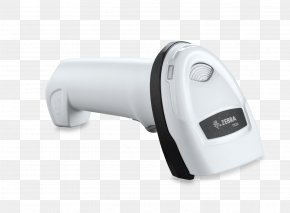 Zebra - Barcode Scanners 2D-Code Point Of Sale Image Scanner PNG