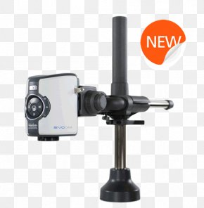 Optical Microscope - Digital Video Digital Microscope 1080p Digital Data PNG