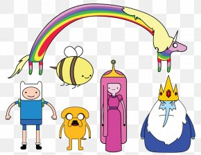 Adventure Time Transparent Background - Adventure Time: Battle Party Finn The Human Jake The Dog Ice King PNG
