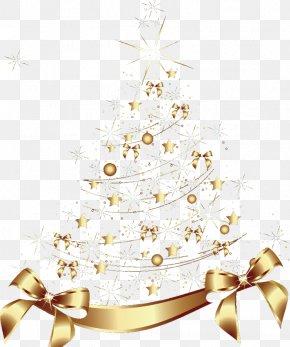 Silver Christmas Wallpaper - Christmas Day Clip Art Christmas Image PNG