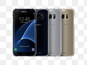 Samsung - Samsung GALAXY S7 Edge Samsung Galaxy S9 Samsung Galaxy S8 Smartphone PNG
