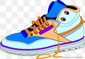 Sneakers Pictures - Shoe Sneakers Adidas Converse Clip Art PNG