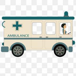 Exquisite Ambulance - Wellington Free Ambulance PNG