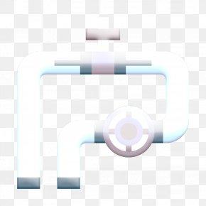 Gadget Symbol - Factory Icon PNG