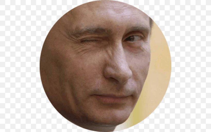 Vladimir Putin Accession Of Crimea To The Russian Federation United States Ukraine, PNG, 512x512px, Vladimir Putin, Barack Obama, Bill Browder, Central Intelligence Agency, Cheek Download Free