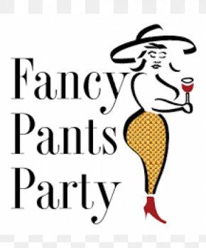 Fancy Pants Adventures - Fancy Pants Adventures Food Party Clip Art PNG