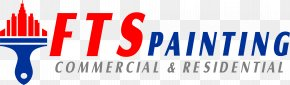 Paint - House Painter And Decorator Interior Design Services Building General Contractor PNG