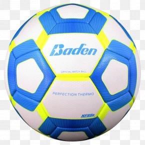Soccer Ball - Football Volleyball Futsal Basketball PNG