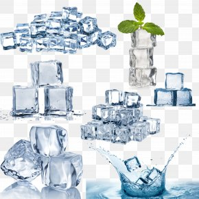 Ice - Ice Water Euclidean Vector Icon PNG