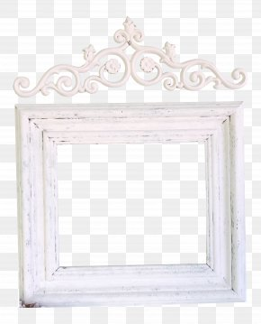 Mirror Picture Frame - Picture Frame Frame PNG