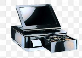 Furniture Computer Monitor Accessory - Multimedia Box Technology Electronic Device Gadget PNG