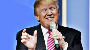 Donald Trump - President Of The United States Donald Trump Republican Party Independent Politician PNG