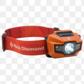 Black Diamond Storm Headlamp Black Diamond Equipment Black Diamond Cosmo Headlamp Black Diamond Spot 130 PNG