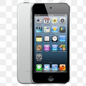 New Ipod Touch - Apple IPod Touch (5th Generation) Apple IPod Nano (7th Generation) Apple IPod Nano (6th Generation) PNG