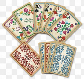Card Game French Playing Cards Rummy PNG
