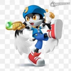 Super Smash Bros - Klonoa: Door To Phantomile Super Smash Bros. For Nintendo 3DS And Wii U Klonoa: Empire Of Dreams Super Smash Bros. Brawl Kaze No Klonoa: Moonlight Museum PNG