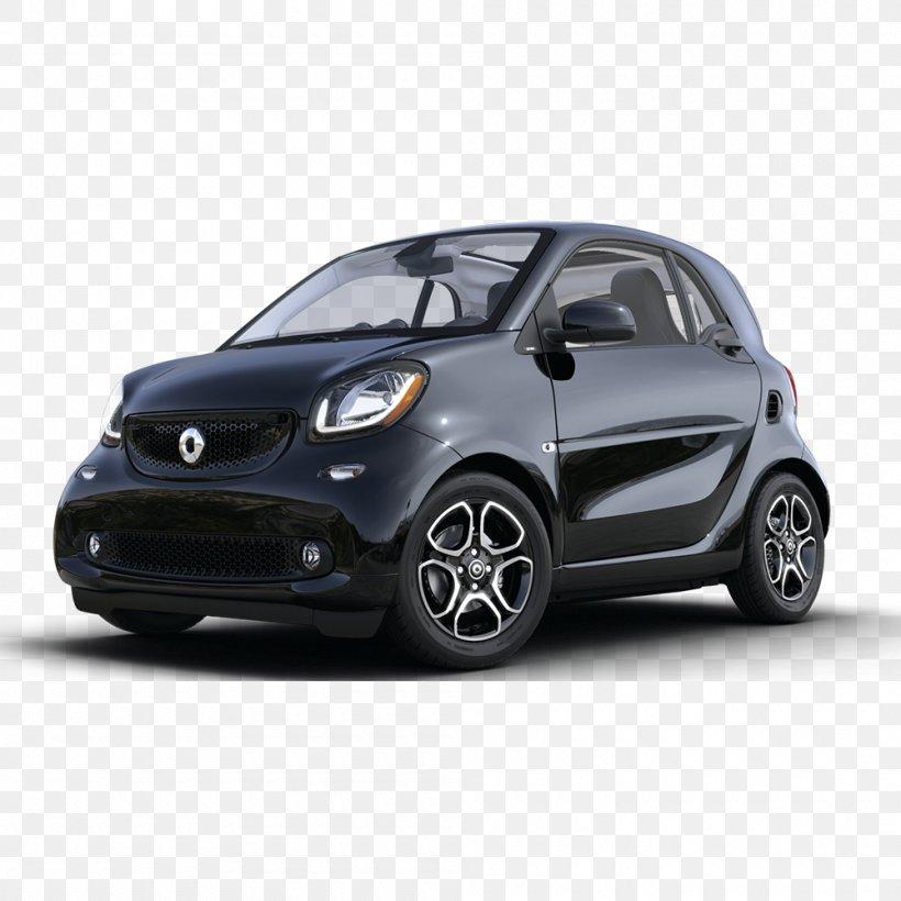 Mercedes Smart Car >> Smart Fortwo Mercedes Benz Car Png 1000x1000px Smart