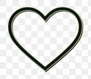 Love Symbol - Favorite Icon Heart Icon Like Icon PNG