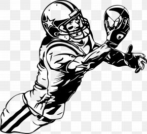 American Football - Football Player American Football Sport Clip Art PNG