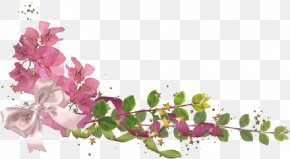 Flower - Flower Image Clip Art Borders And Frames PNG