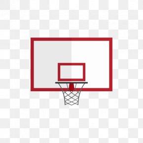 Basketball - Backboard Spalding Golden Eagles Men's Basketball NBA Sport PNG