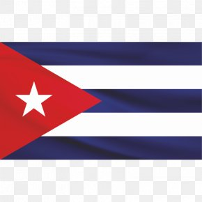 Flag - Flag Of Cuba National Flag Beslist.nl PNG