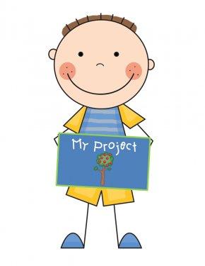 Classroom Job Clipart - Free Presentation Microsoft PowerPoint Clip Art PNG