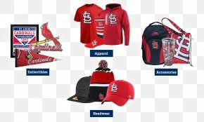 Assembled Sports Flooring - St. Louis Cardinals Chicago Cubs Protective Gear In Sports MLB PNG